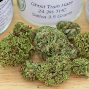 Buy Ghost Train Haze online