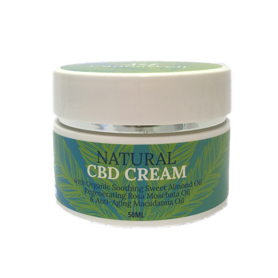 skin-care creams, Buy CBD Creme Skin Care Online