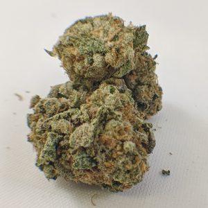 Marijuana Strain List