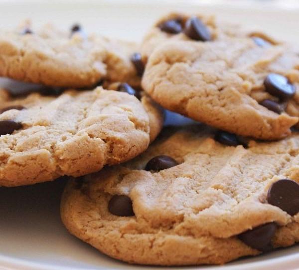 mountain man espresso cookie