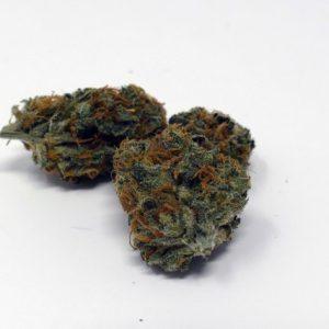 Strawberry Cough Cannabis Strain
