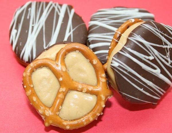 Buy True Confections