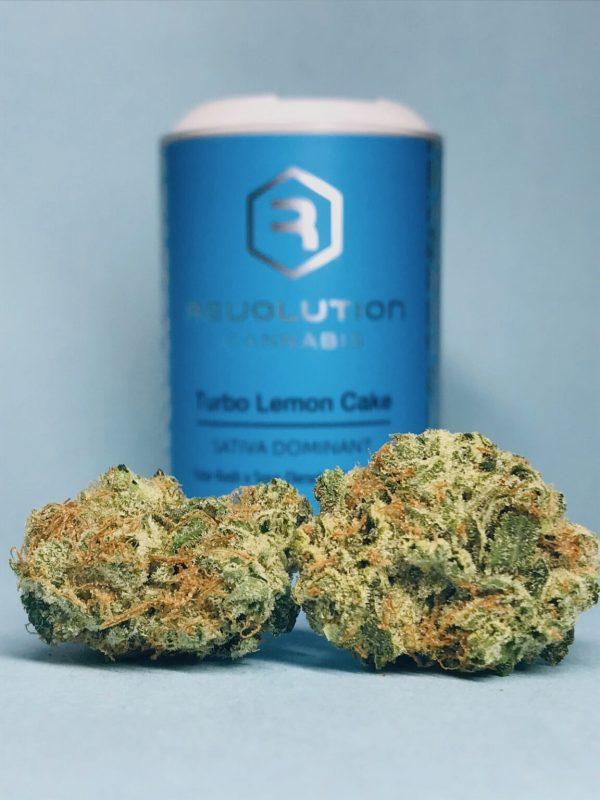 lemon cake weed