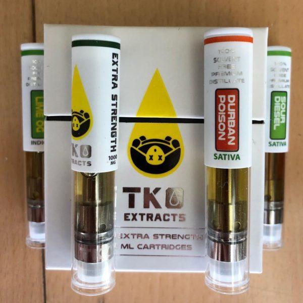 are tko cartridges good, tko pens