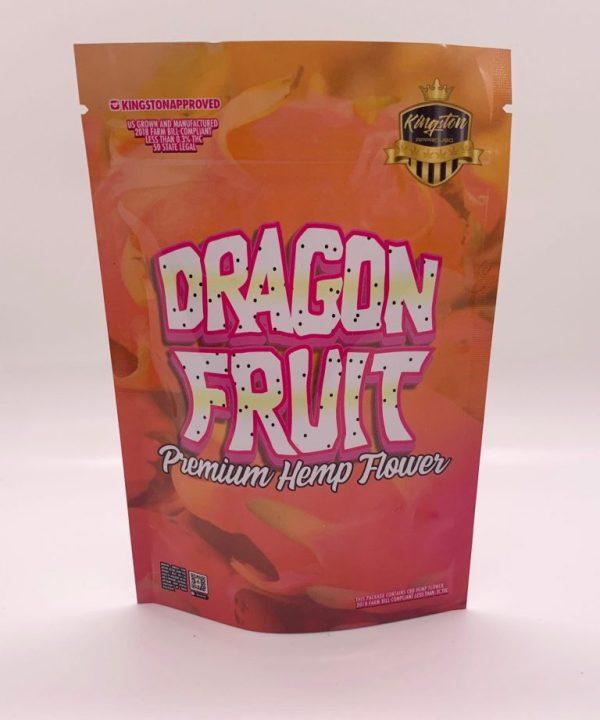 dragon fruit weed strain