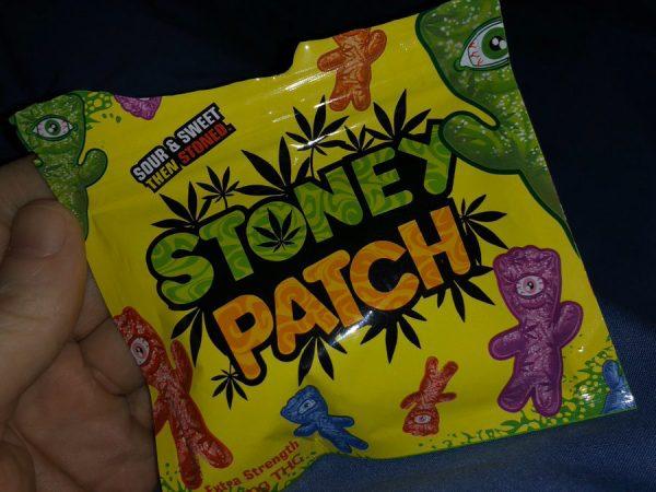 stoney patch kids 350 mg
